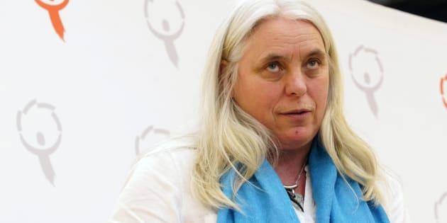 Manon Massé: le degré zéro du leadership   HuffPost Québec