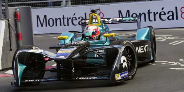 L'obscurité entourant la course de Formule E a été centrale à la dernière campagne électorale à Montréal.
