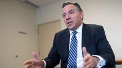 La CAQ craint que la frontière du Québec ne devienne une