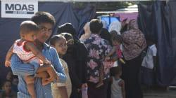 Rohingya, apolidi e senza un