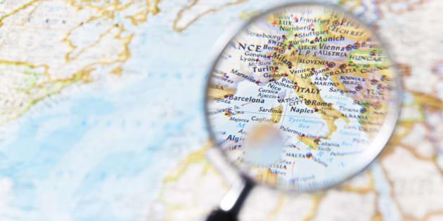 Pour redonner un sens à l'Union Européenne, nous devons réduire toutes les fractures de ses territoires