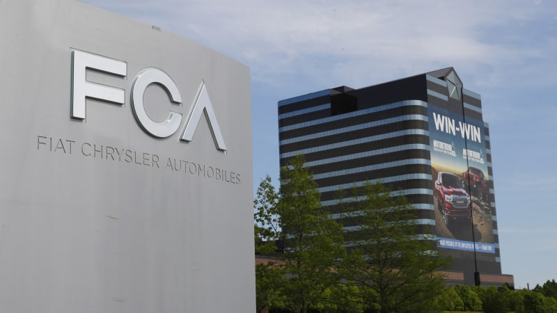 GM cites evidence of offshore accounts, wants FCA racketeering lawsuit revived