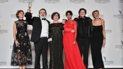 Un Emmy pour un téléfilm de France