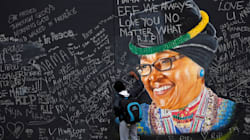Winnie Mandela: Enigmatic Warrior And Conscience of the
