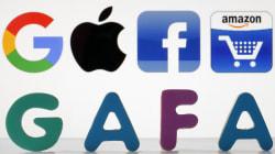 Les Gafa seront taxés en France dès 2019 faute d'accord