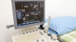 Un rapport s'inquiète de l'hygiène des sondes d'échographie en
