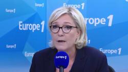 La GPA bientôt légale en France? Le Pen et Ciotti craignent une