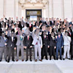 U.S. High School Students Appear To Give Nazi Salute In Junior Prom