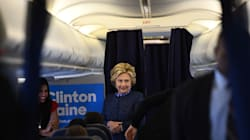 FBI Says It Is Reviewing More Emails Related To Hillary Clinton