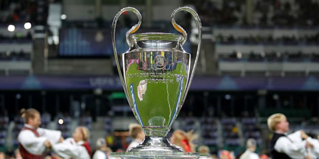 Facebook transmitirá la Champions League en Latioamérica .