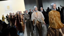 This Gorgeous Fashion Show Featured Immigrant Models In