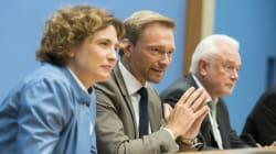 Il ritorno dei liberali tedeschi. Chi sono e cosa