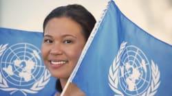 El grupo de empoderamiento de ONU Mujeres busca escritor