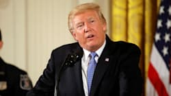 BLOG - Donald Trumpaura-t-il un jour l'étoffe d'un