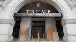 Président des États-Unis et de Trump Organization, les conflits d'intérêts de Trump s'annoncent