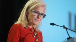 Isabelle Hudon est nommée ambassadrice du Canada à
