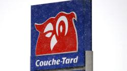 Couche-Tard retire de ses tablettes la boisson alcoolisée « FCKD UP