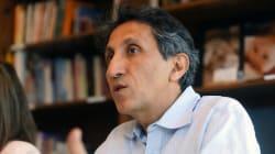 Khadir appelle à renverser le capitalisme en commission