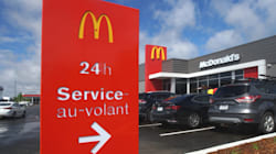 McDonald's Sued In Quebec For Advertising To