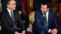 Lo scambio Salvini-Di Maio non risolve il nodo della manovra. Tria non si smuove dall'1,6% (di G.