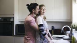 Voici comment se répartir les tâches ménagères peut affecter une relation de