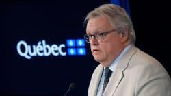 Québec veut réduire de moitié l'usage d'antipsychotiques dans les
