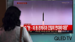 A North Korea Nuclear Test Over The Pacific? Logical,