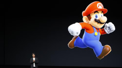 Super Mario Is Back And Set To Make