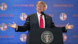 Fiscal de NY acusa a Trump de utilizar su fundación para financiar campaña
