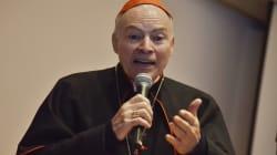 Necesario regular la actuación del ejército: arzobispo Aguiar