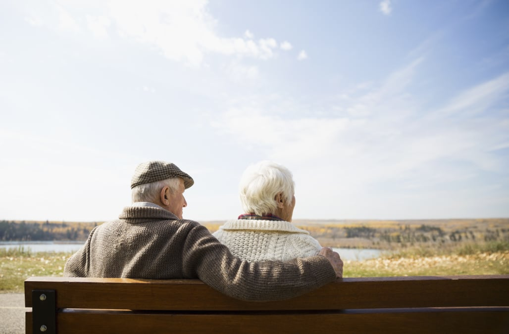 The 25 best places in the U S  to retire in 2019 - AOL Finance