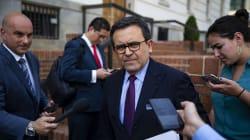 ⏰ Horas o días: México y Estados Unidos avanzan en acuerdos bilaterales del