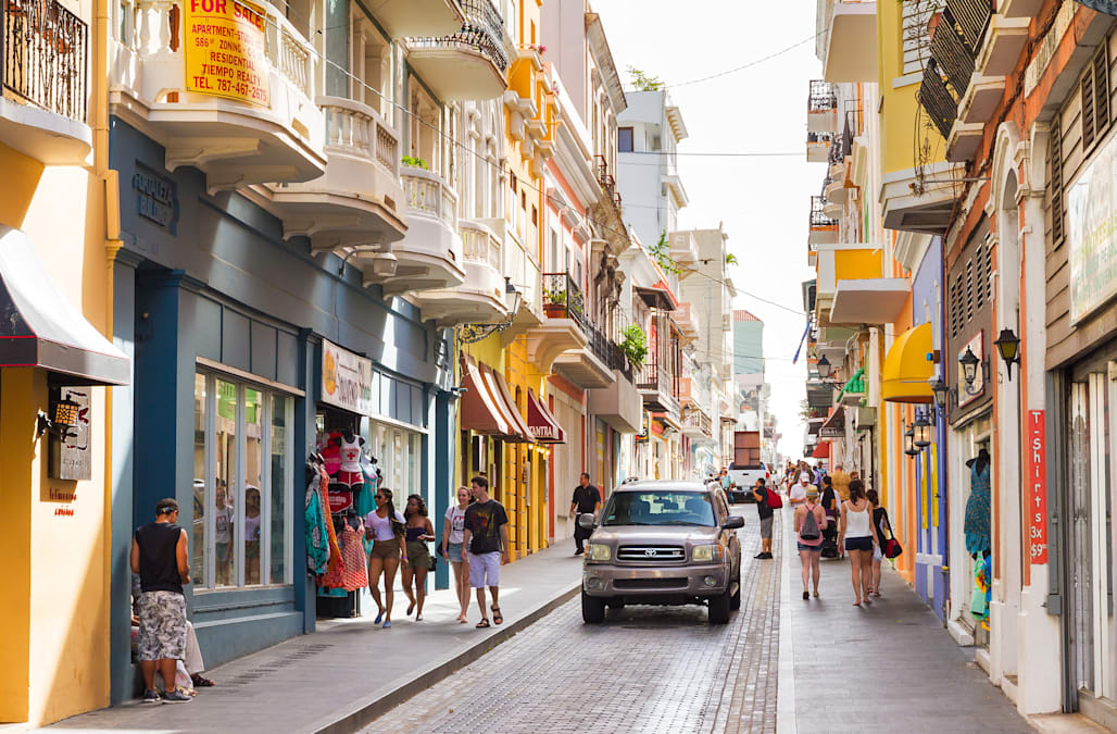 10 reasons to visit San Juan, Puerto Rico right now