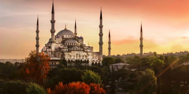 Erdogan a vigilia voto, Santa Sofia sarà moschea - Politica