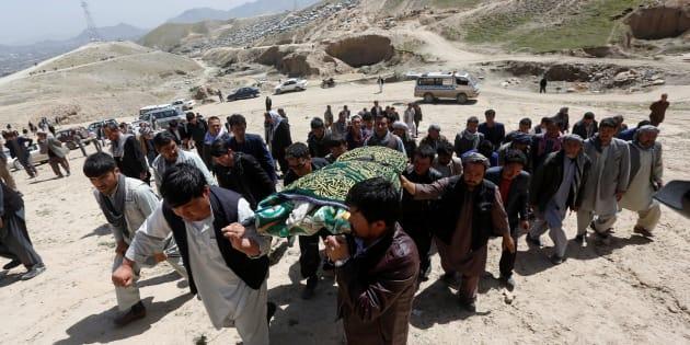 L'Afghanistan, une violence sans fin, la résilience de l'EI et des Talibans.