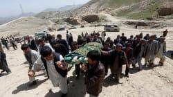 BLOG - L'Afghanistan, une violence sans fin, la résilience de l'EI et des
