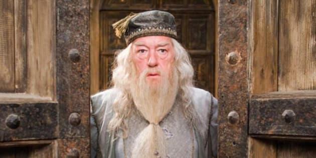 JK Rowling en dit plus sur l'orientation sexuelle de Dumbledore