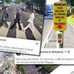 Le conseil de Macron aux chômeurs a inspiré une foule de
