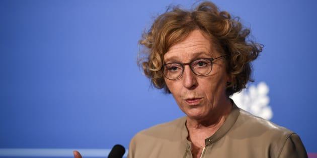 Muriel Pénicaud placée sous statut de témoin assisté dans l'affaire Business France.