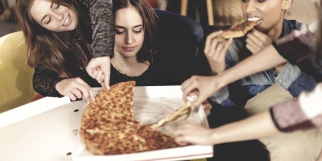 Pizza vs Céréales: une diététicienne US met les points sur les i