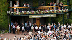 Isis minaccia: Wimbledon come