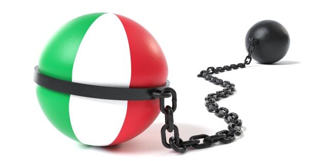 Ocse pessimista sulla ripresa italiana, taglia a +0,8% Pil 2018