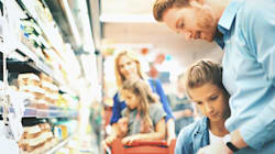 5 Ways To Make Healthy Choices When Shopping For Your