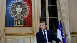 Cerné de toutes parts, Macron veut parler à tout le monde (au risque de ne contenter