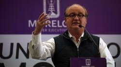 Graco Ramírez es considerado el gobernador más repudiado del