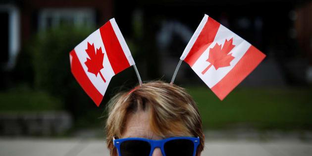 Le Canada existe depuis plus de 150 ans.
