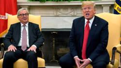 BLOG - 3 raisons pour lesquelles Donald Trump a probablement dupé Jean-Claude