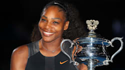 Serena Williams Reveals The Hidden Meaning Of Her Daughter's