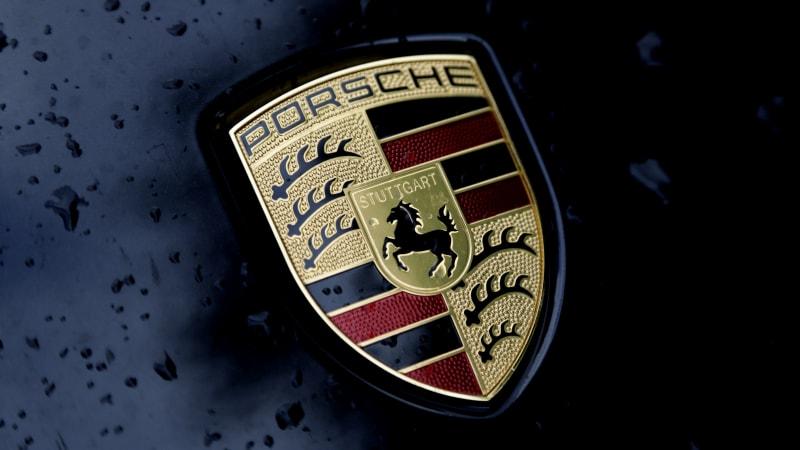 photo of VW considers separately listing Porsche to raise money image