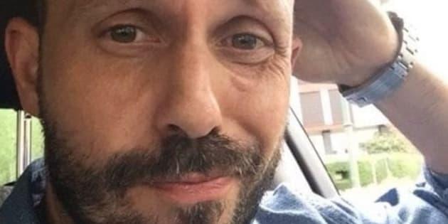 Omicidio dell'ex calciatore: due persone in stato di fermo